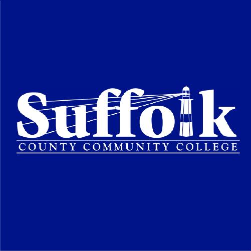 Suffolk Community College Logo